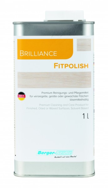 Berger-Seidle - L92 Fitpolish
